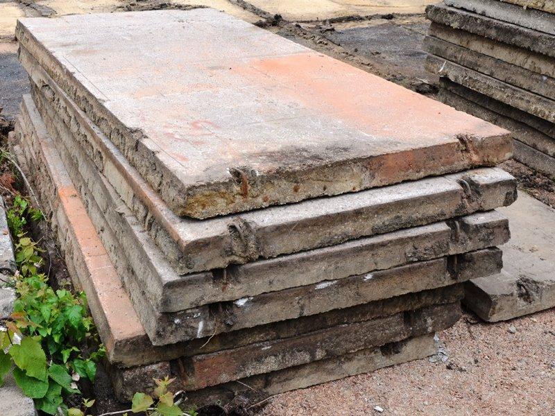 Betonové panely bazar