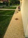 Kamenný koberec 1 - Odborné poradenství a pokládka vysoké kvality za super cenu. Obrázek