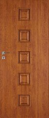 Akce na laminátové dveře DRE ve výši 50% Obrázek