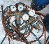 Svářecí souprava PB + kyslík Obrázek
