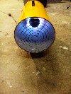 plynové topidlo master Obrázek